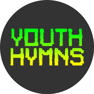 Youth Hymns menu